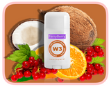 (W3) Red Current Berry  - Mandarin Orange - Coconut Milk