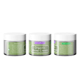 Organic Moisturizing Extra Rich Shine Cream