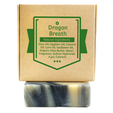 Dragon Breath Soap Bar