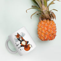 Flying Fox Mug