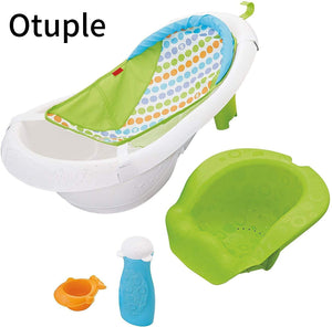 Otuple 4-in-1 Sling 'n Seat Tub, Multicolor