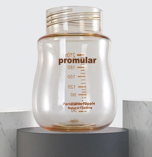 Load image into Gallery viewer, promular Simply Natural Glass Bottle