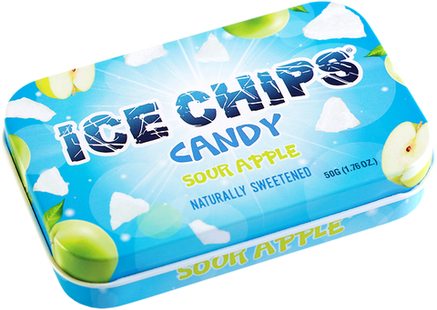 Apple Ice Chips