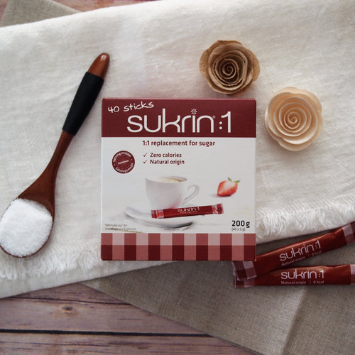 Sukrin:1 Sticks