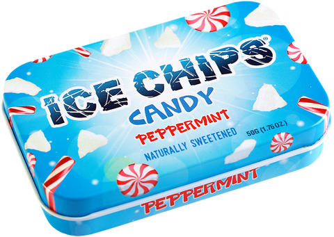 Ice Chips Holiday Pack