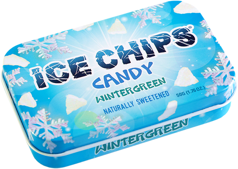 Wintergreen Ice Chips