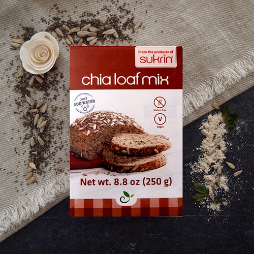Chia Bread Mix