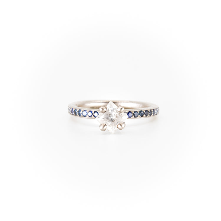 Imperatrix Princess Cut Diamond