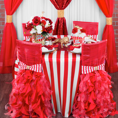 3 Ways to Budget for a Carnival Themed Event