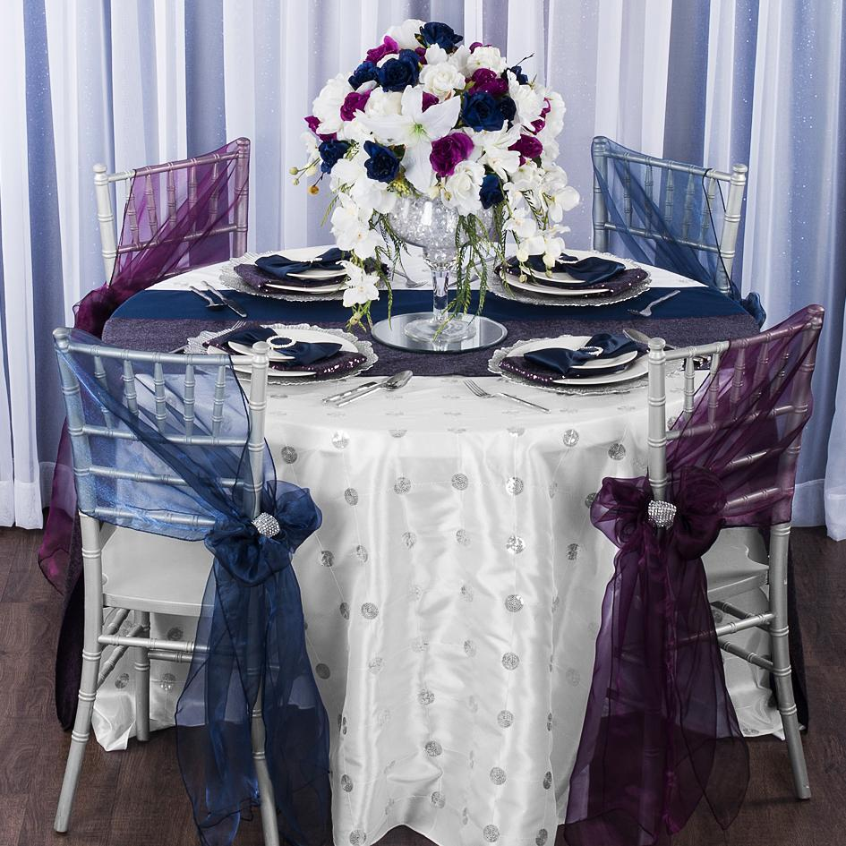 5 Essential Colors For Jewel Tone Weddings
