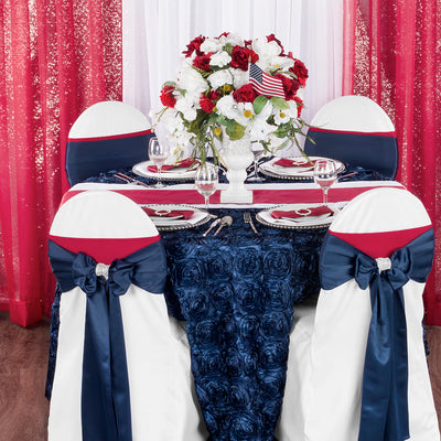 5 Ways to Throw a Refined 4th of July Wedding