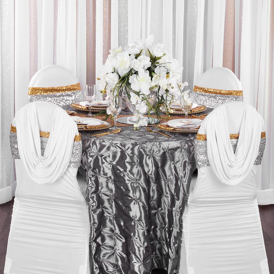 7 Ways to Upgrade Your Gold and Silver Wedding