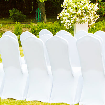 How to Choose Chair Covers for Your Special Event
