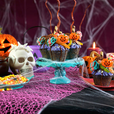 A Kid's Halloween Party for Your Little Monsters!