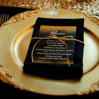 Choosing The Best Event Napkins