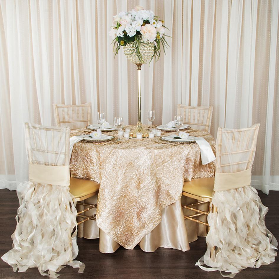 Create a Stunning Look With a Clearance Linen