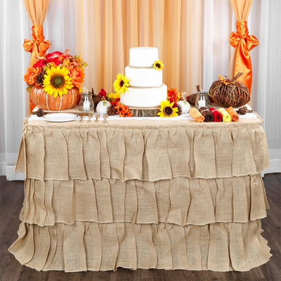 Create an Easy Fall Dessert Table for Thanksgiving