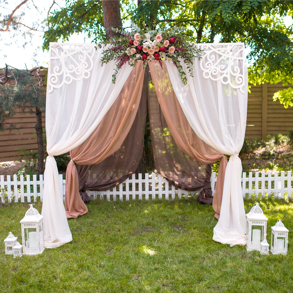 Industry Secrets to Creating Memorable Event Drapery