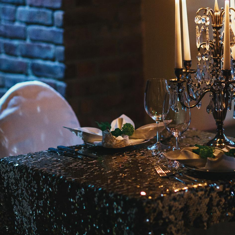 Elevate Your Decor with Tablecloths