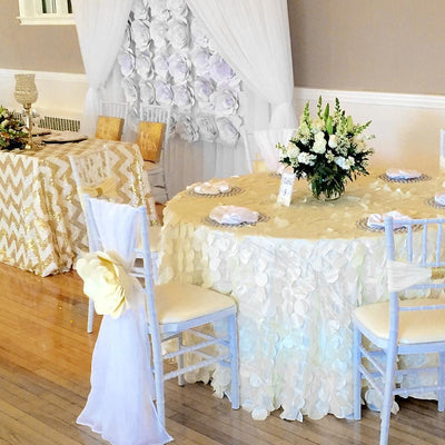 The Secrets of Event Planning with Tracy of Distinctive Decor Rentals