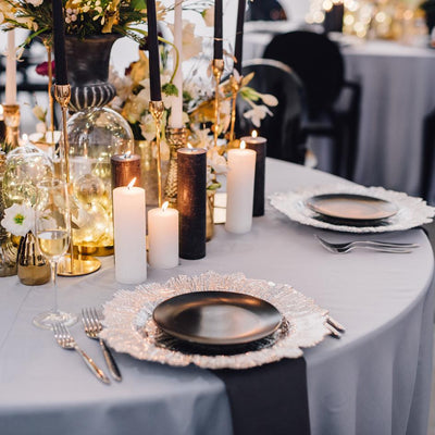 Finding the Right Wholesale Wedding Linens for your Big Day