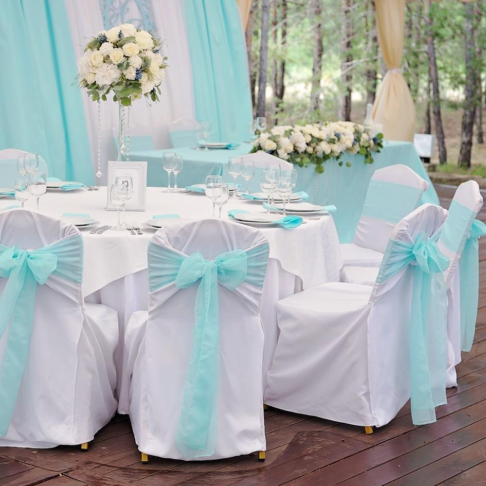 Your Ultimate Guide to Banquet Chair Covers