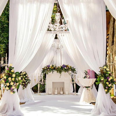Why Backdrop Draping Matters & How To Set It Up