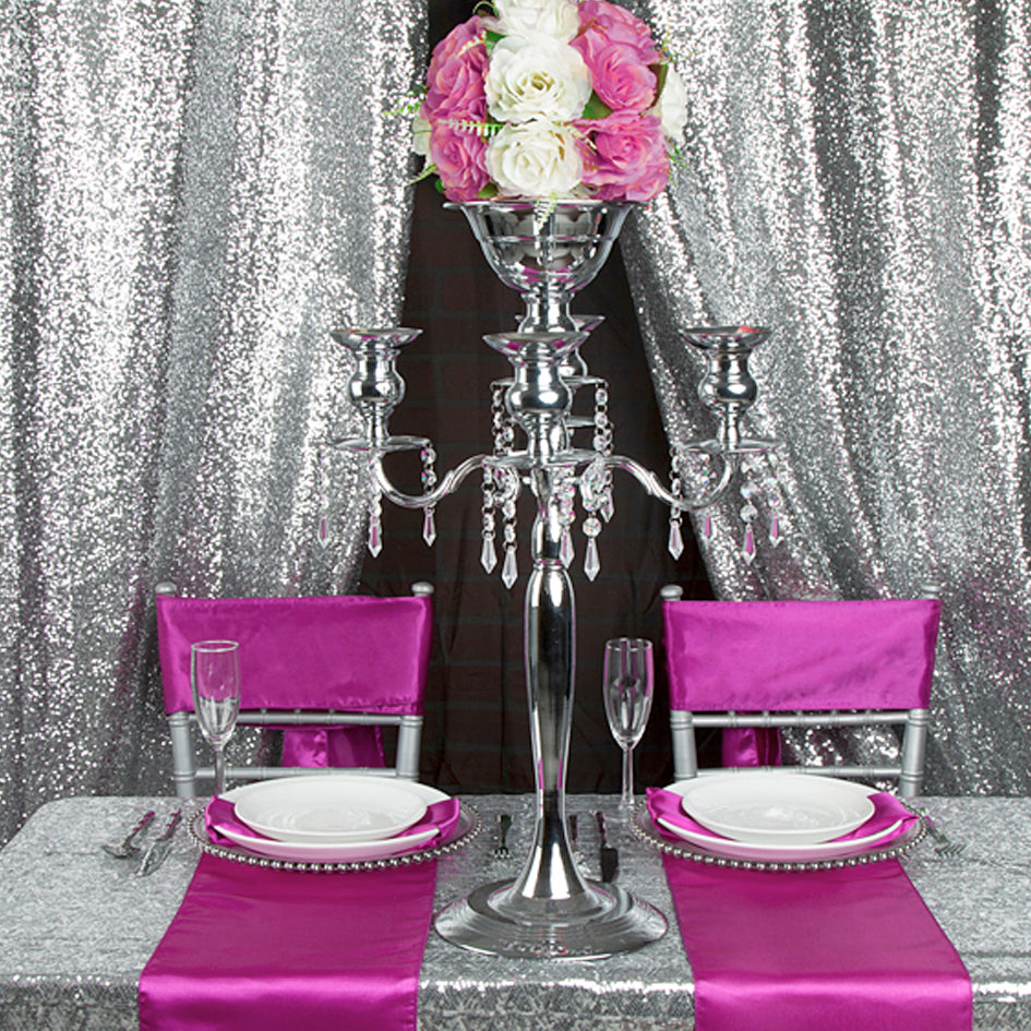 "Magenta Violet: The ""It"" Color for Teen Party Decor!"
