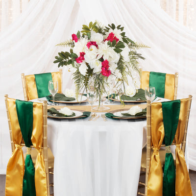 Make Your Tropical Wedding Decorations Look Like a Million Bucks
