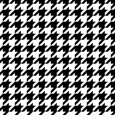New: Houndstooth