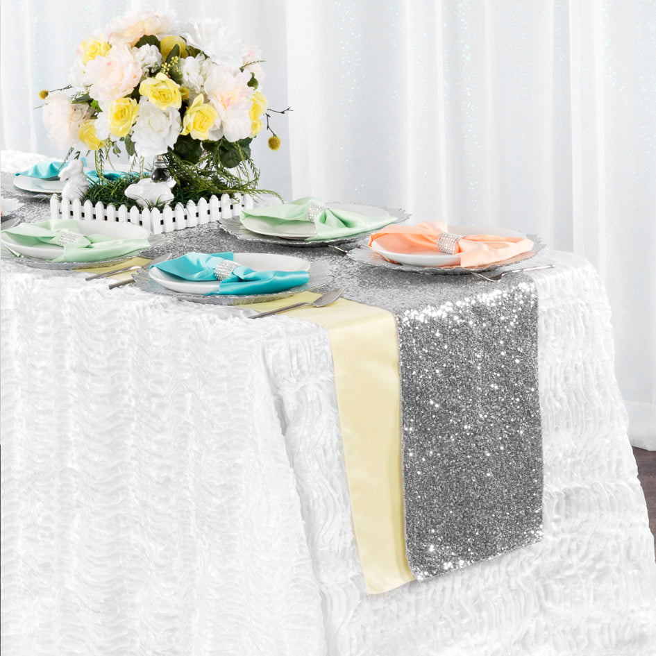 Spring Table Linens You May Not Know About