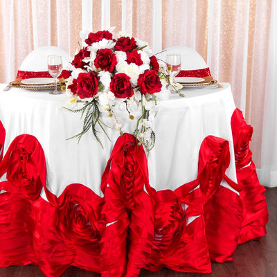 Sweetheart Table Decor on a Budget