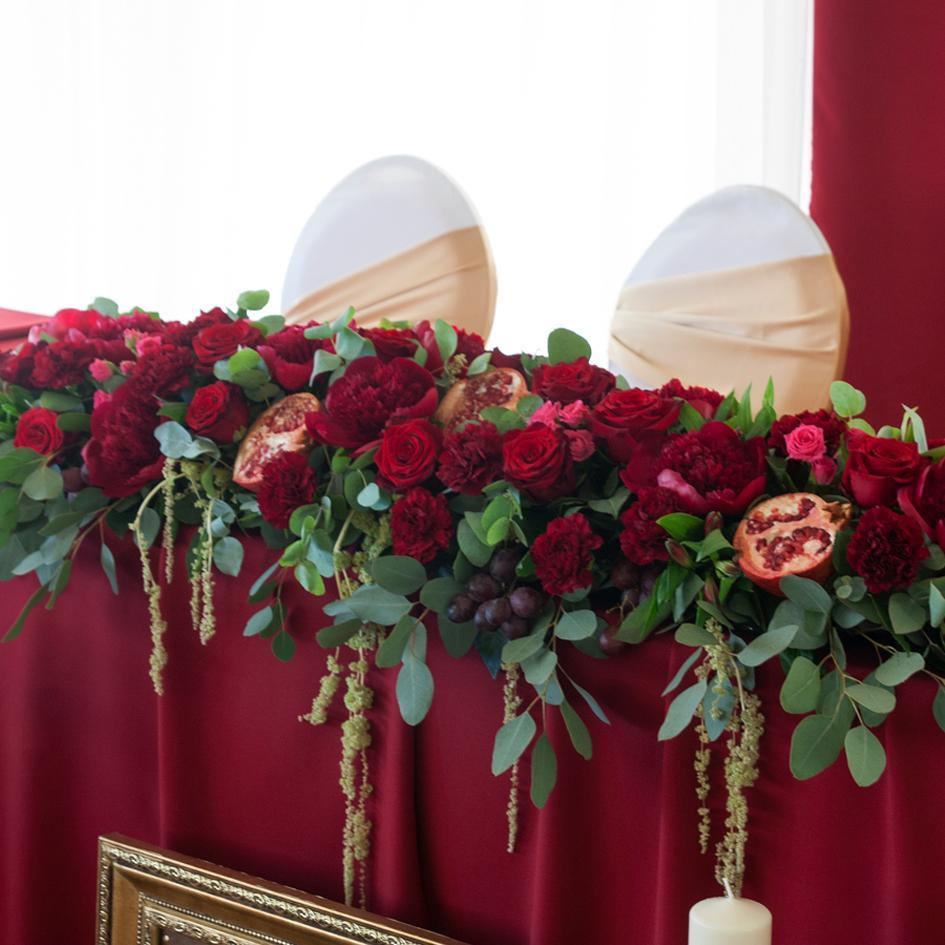 Classic Tips to Keep Your Wedding Decor From Looking Dated