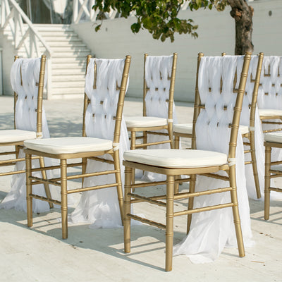 What is a Chiavari Chair?