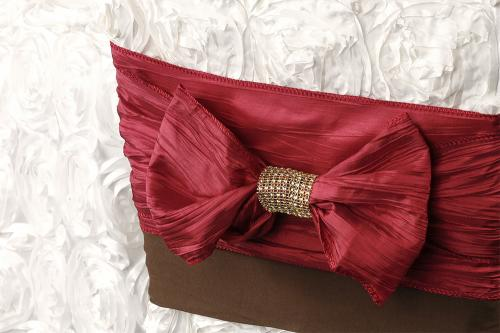Burgundy-Ivory-Fall-Table-Place-Chair-Sash