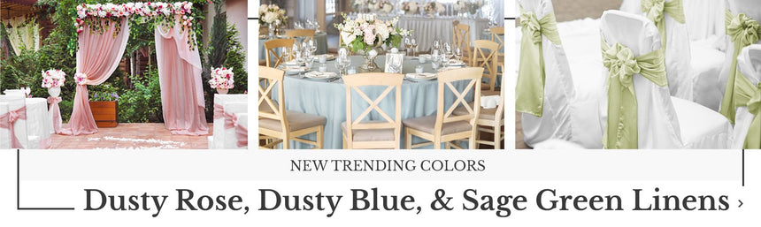 Cv Linens Wholesale Tablecloths Chair Covers And Event