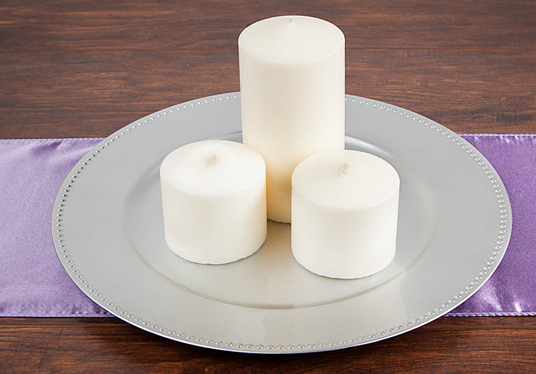 centerpiece charge plates ftd