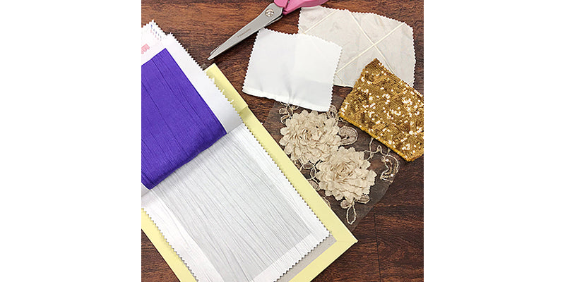Choosing Wedding Table Linen Colors Pinterest Wedding Fabric Swatches