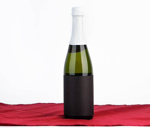 Eco-Friendly Bottle Wrap napkin linens
