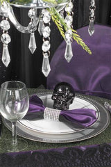 Purple-Green-Halloween-Party-Plate