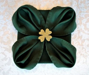 St. Patrick Party Decor