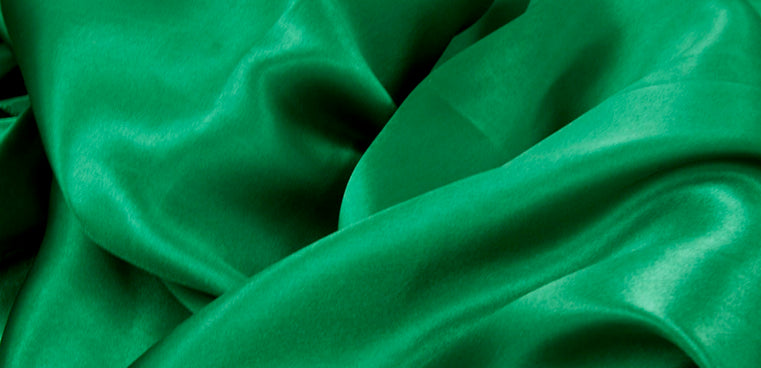 Newest Color: Emerald