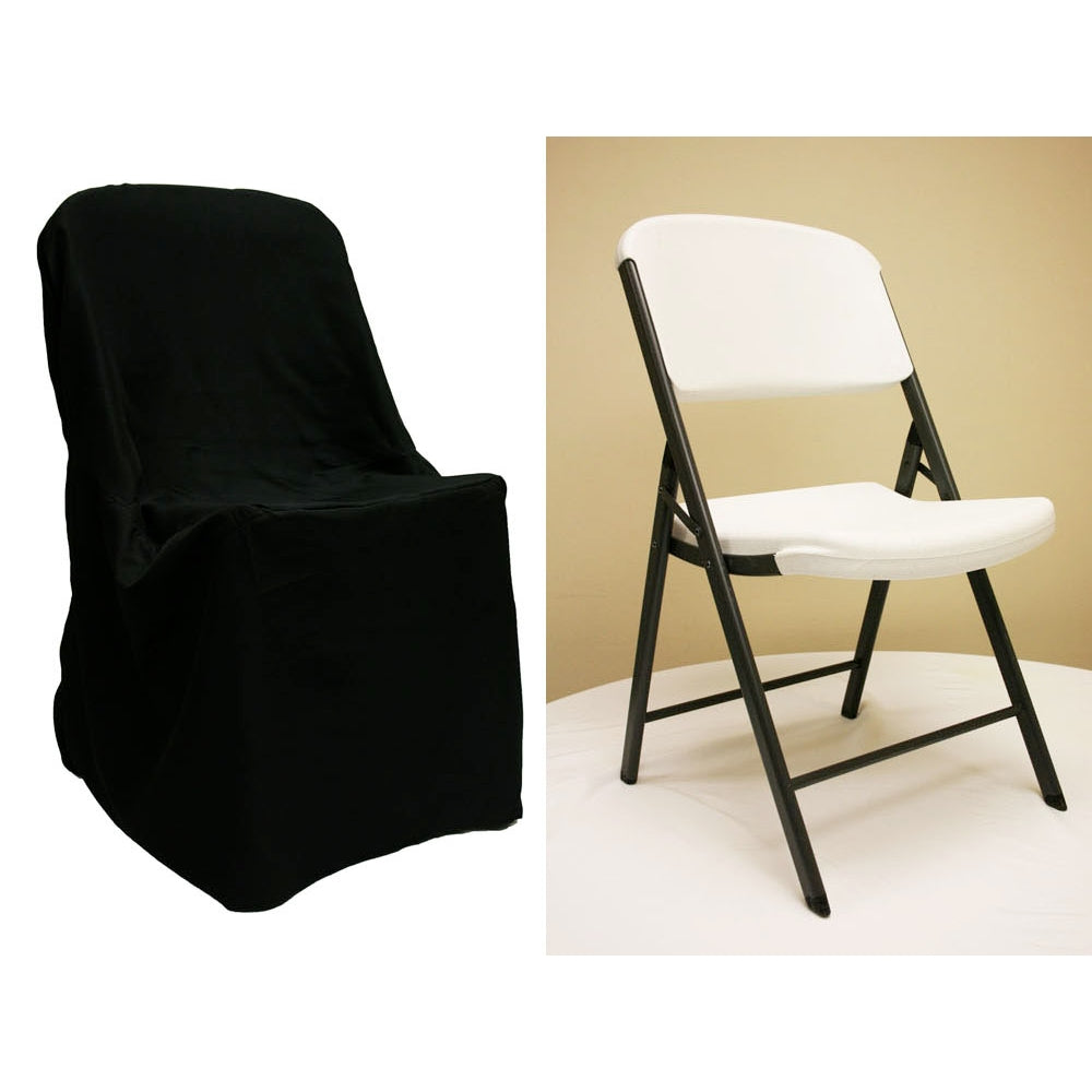 Swell Lifetime Folding Chair Cover Black Gmtry Best Dining Table And Chair Ideas Images Gmtryco