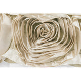 14FT Large Rosette Table Trim with Velcro - Champagne