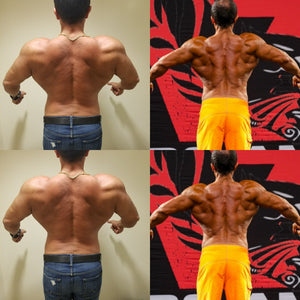 COMPETITION PACKAGE- 4 MONTHS OR LESS PREP