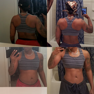 4 MONTH TRANSFORMATION PROGRAM