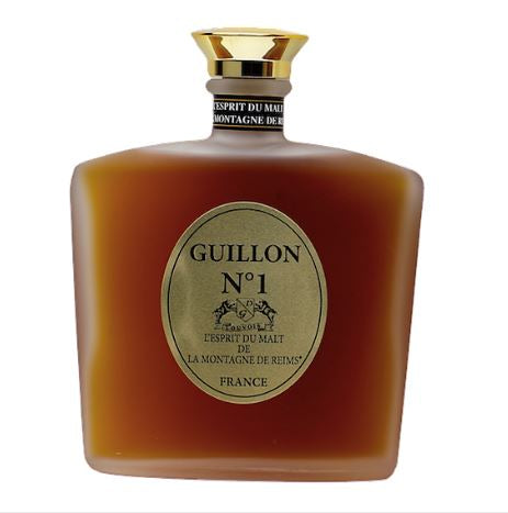 Whisky Guillon - N°1