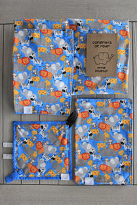 LITTLE PEANUT GIFT SET ONE HUNDRED & THIRTY