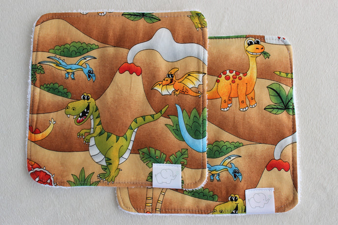 STONEAGE WASH CLOTHS