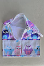Load image into Gallery viewer, HOOT LAUNDRY BAG on sale